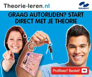 theorie leren autorijden autosleutel
